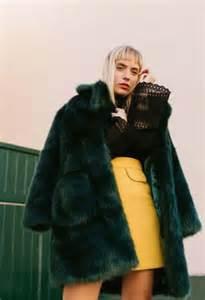 Fausse Fourrure Verte : veste femme vert emeraude les vestes la mode sont populaires partout dans le monde ~ Teatrodelosmanantiales.com Idées de Décoration