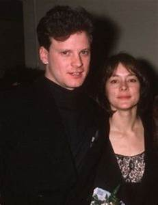Colin Firth Dating History - FamousFix