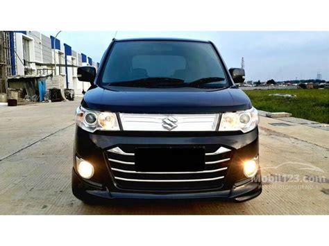 Review Suzuki Karimun Wagon R Gs by Jual Mobil Suzuki Karimun Wagon R 2015 Gs Wagon R 1 0 Di
