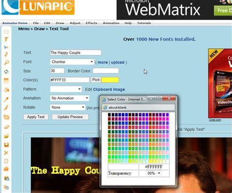 free form crop image online lunapic pcmag