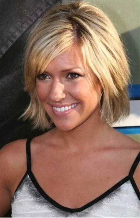 short hairstyles  fine hair womens fave