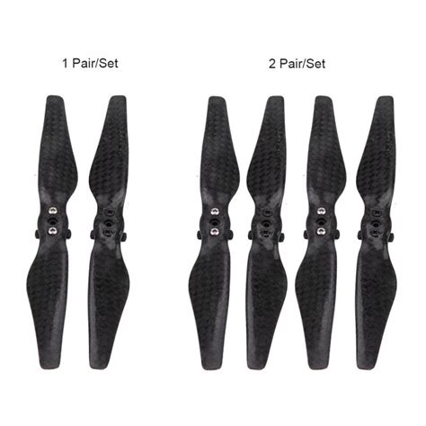 high quality carbon fiber propellers  drone