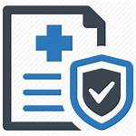 Insurance Icon Policy Health Medical Icons Medicare