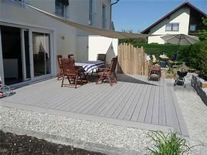 Paneele Ohne Unterkonstruktion : wpc terrassen in verschiedenen farben bs holzdesign ~ Cokemachineaccidents.com Haus und Dekorationen