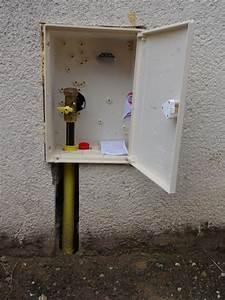 Raccordement Gaz De Ville Normes : gaz de ville dans les tuyaux la r novation de notre maison ~ Melissatoandfro.com Idées de Décoration