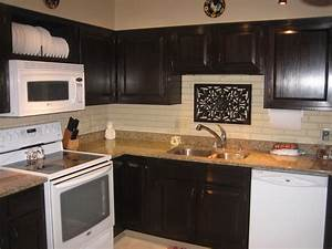 restaining kitchen cabinets gel stain 16 methods of With best brand of paint for kitchen cabinets with wall art philippines