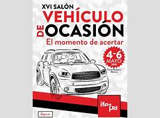 ! Murcia Today 4th To 6th May, Second Hand Car Show At