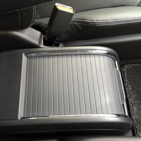 console accessories honda odyssey center console box car accessories on carousell