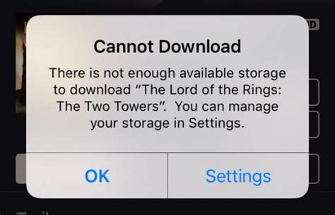 no storage on iphone iphone storage space can be dramatically increased by