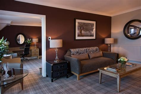 luxury suite chester luxury accommodation  carden park