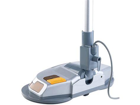 Sichler Bodenpoliermaschine Fußbodenpoliermaschine Mit
