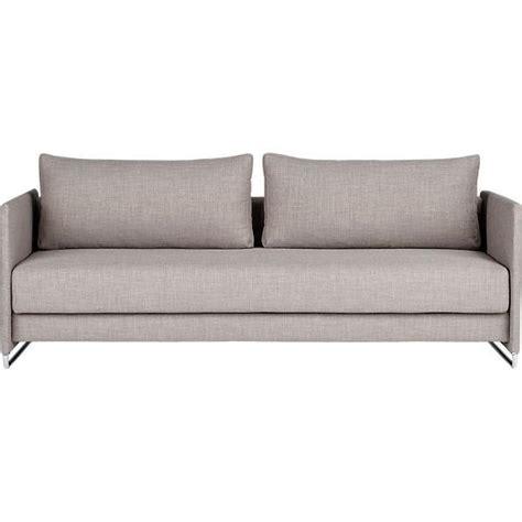 Cb2 Sofa Sleeper by Tandom Sleeper Sofa Cb2