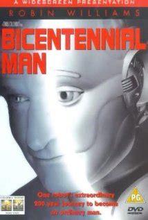 Bicentennial Man Dvd Release Date June 13, 2000