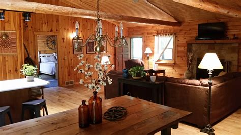 kitchens for cottages buckeye trail cabin llc hocking cottages and cabins 3561