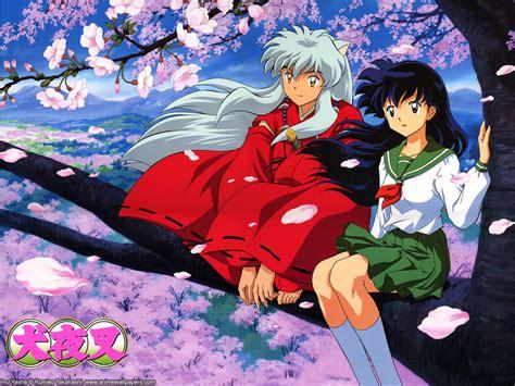 Inuyasha  Epaulard's Anime Reviews