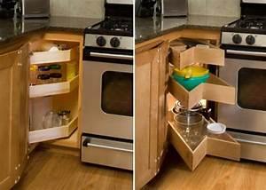 kitchen cabinet organization accessories - Kitchen