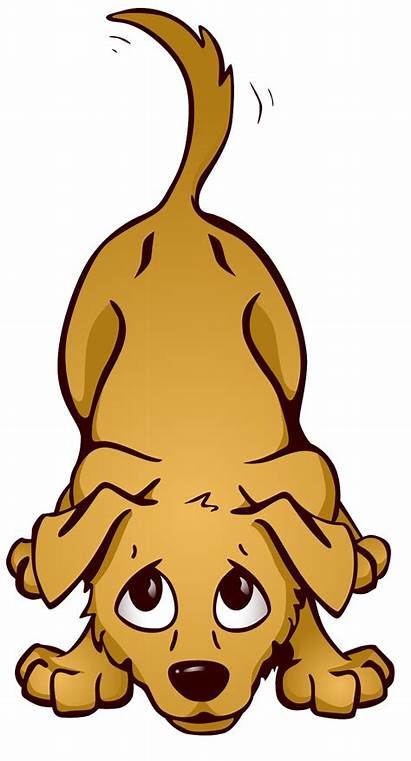 Dog Tail Clipart Tails Wagging Dogs Cancer