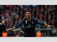 Cristiano Ronaldo reaches 100 European goals as Real