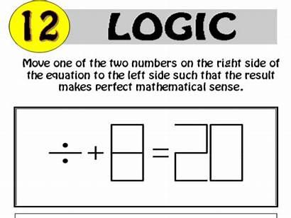 Logic Puzzle Solution