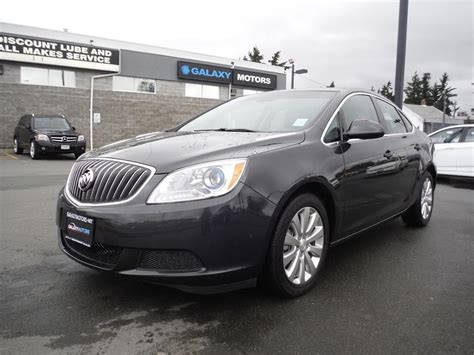 Buick Verano Problems by 2015 Buick Verano Leather Onstar Bluetooth Cruise