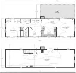 small modern floor plans a small house plan medem co endearing modern tiny house plans home design ideas