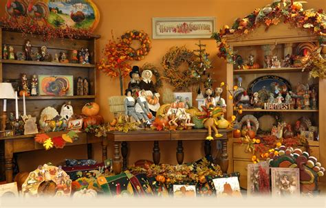 thanksgiving decorations shopswell