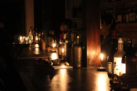 candle light dinner in dallas 京都 坊主bar