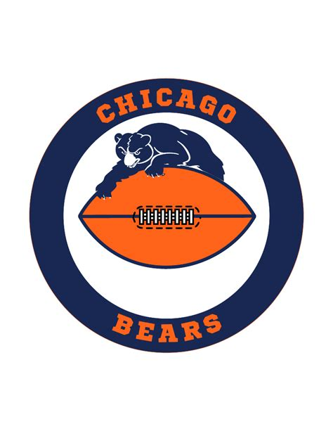 Free Chicago Bears Clipart, Download Free Clip Art, Free ...