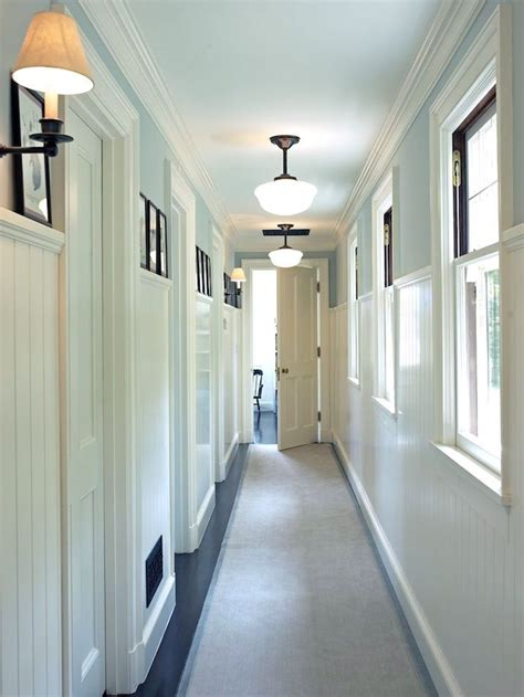 Beleuchtung Langer Flur by Help For A Boring Hallway And What Not To Do N E