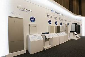 Panasonic Integrates Energy Creation & Storage Solutions ...