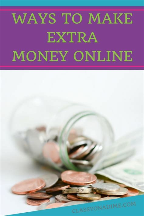 293 Best Making Money Online Images On Pinterest  Finance, Frugal And Money Tips