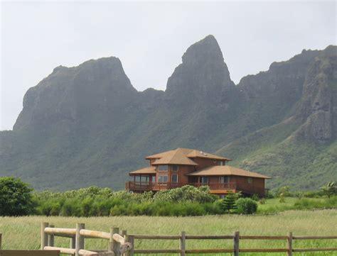 mauna loa cedar homes hawaii custom home builder post beam log timber kit homes