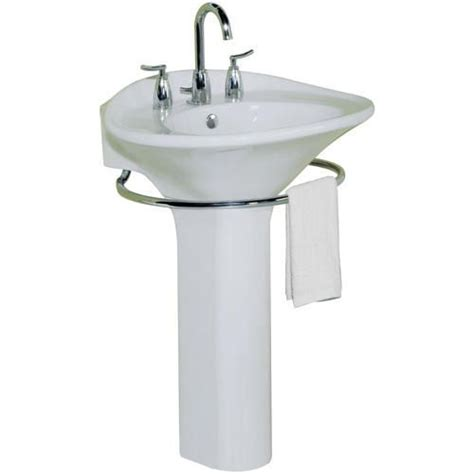 Barrett Pedestal Sink Menards by 1000 Images About Bathroom On Wall Mount