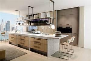 Resserre De Cuisine : kochinsel in der k che modern design ideen ideen top ~ Teatrodelosmanantiales.com Idées de Décoration
