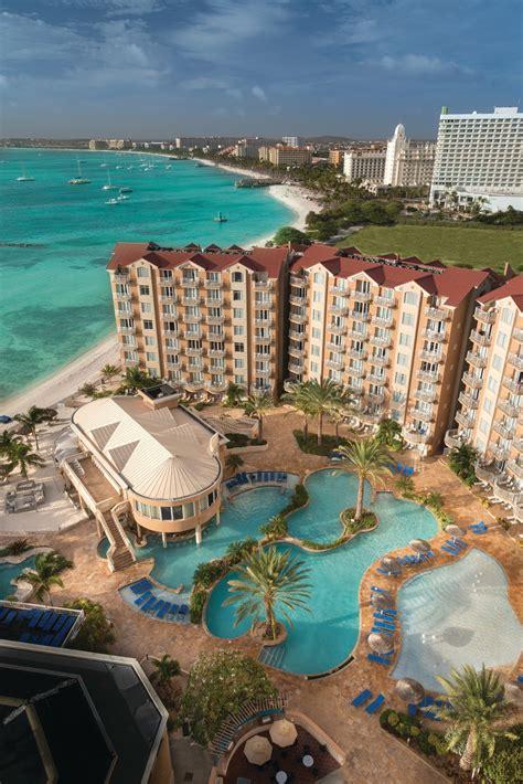 Divi Resorts Announces Free 7-Night Divi Aruba Phoenix Beach Resort Giveaway and Free Vacation ...