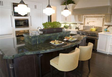 39 Fabulous Eat In Custom Kitchen Designs