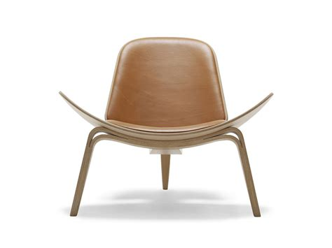 buy the carl hansen ch07 shell chair oak at nest co uk
