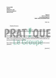 Resiliation Assurance Voiture : lettre de r siliation sogessur ~ Gottalentnigeria.com Avis de Voitures