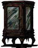 locked display cabinet darkest dungeon ruins curio darkest dungeon game guide walkthrough