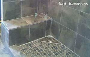 Dusche In Der Küche : classic duschrinne dreieckig 200x200mm bodenablauf circles eckig rc15 einrichten und wohnen ~ Watch28wear.com Haus und Dekorationen