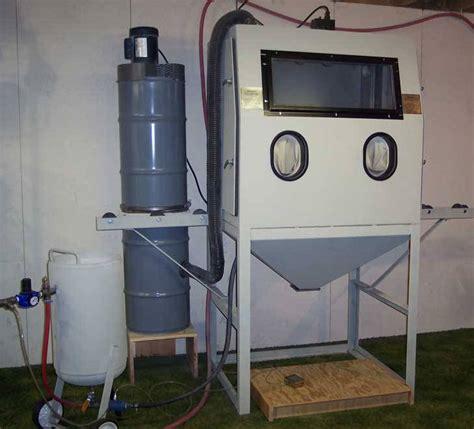 sandblasting kitchen cabinets jet passer system 60 gallon compressor 2100 2100