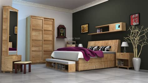 Full Bedroom Furniture