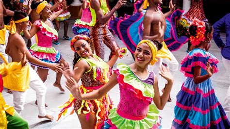 Cumbia is a popular music that has made its way out of colombia and can now be heard (and danced to) all over the world. In Colombia, you hear music, you dance   Condé Nast ...