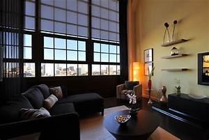 Urban living room for Urban living room