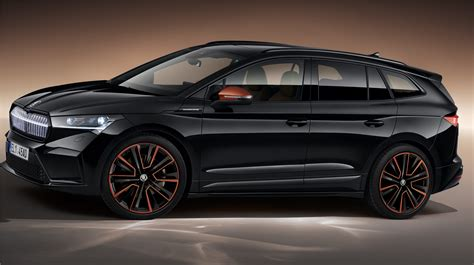 Skoda ENYAQ iV is available to order | Spare Wheel