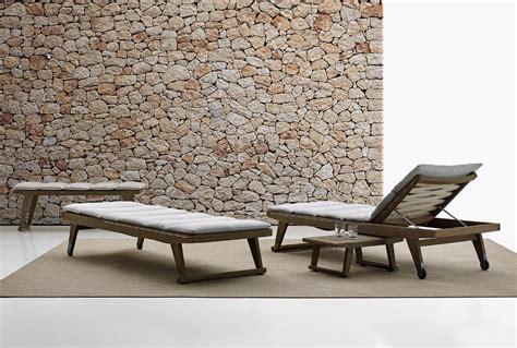 chaise b b carrefour gio outdoor chaise longue by antonio citterio for b b italia