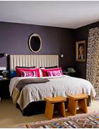 Bedroom Colors Grey Purple by BENJAMIN MOORE SHADOW Concepts And Colorways