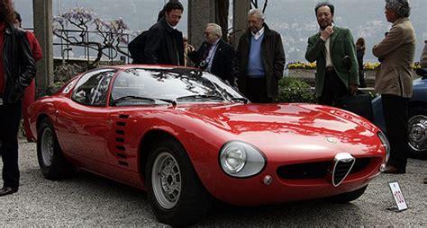 Classic Concepts 1964 Alfa Romeo Canguro  Classic Driver
