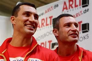 Wladimir Klitschko Vitali Klitschko Photos - Wladimir ...