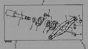 John Deere 430 Garden Tractor Parts Diagram